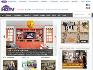 Hgtv Home Improvement Tv Channel Www